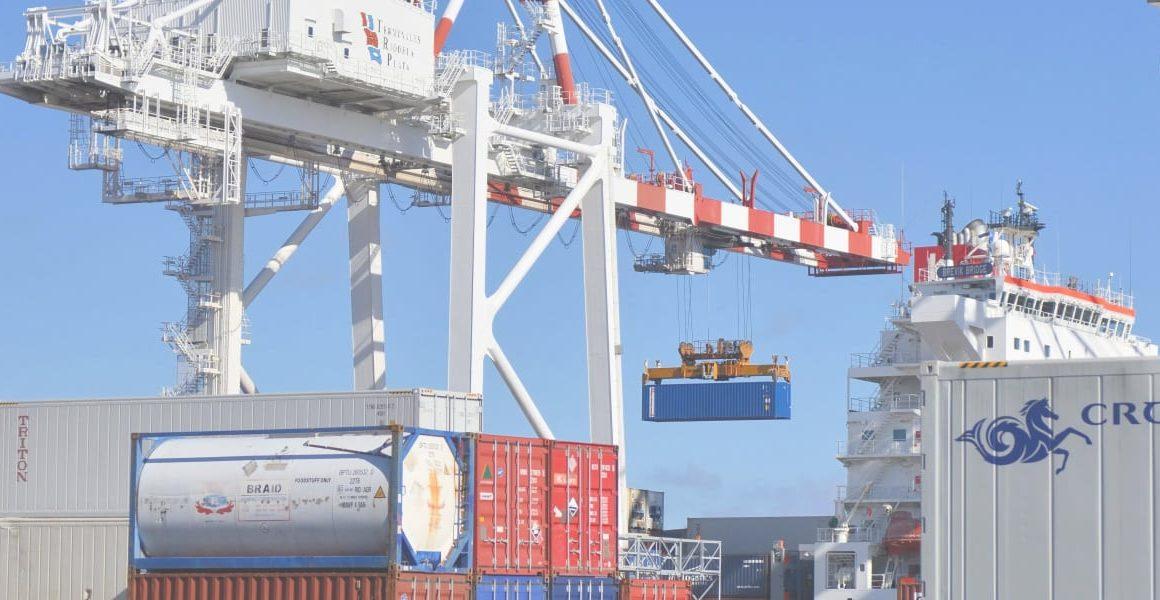 Jasa import export