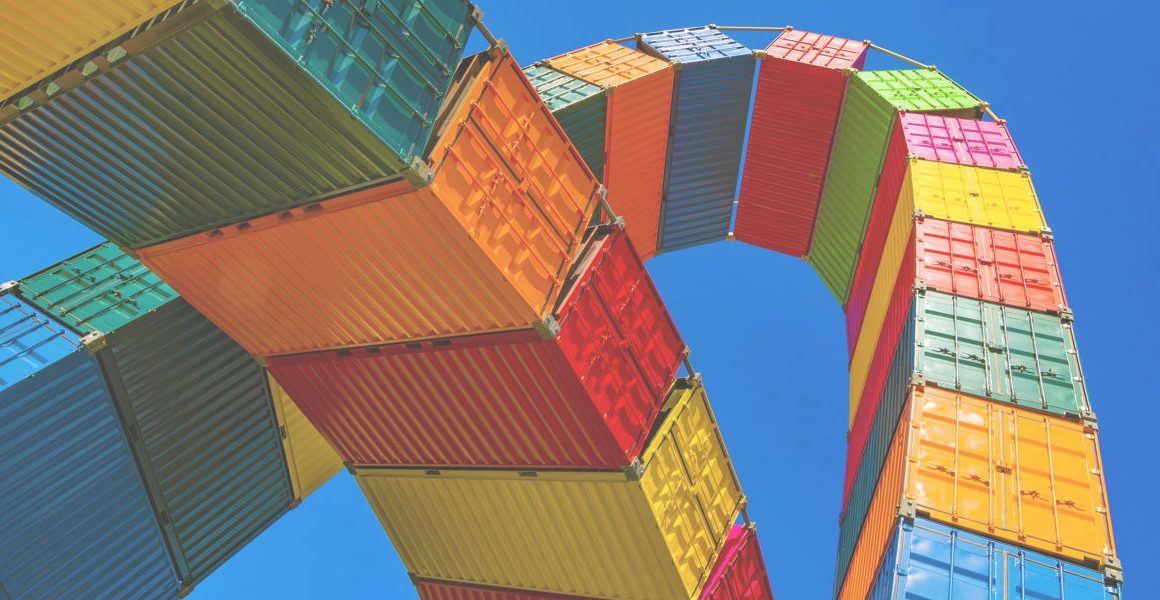 jasa import door to door china to jakarta