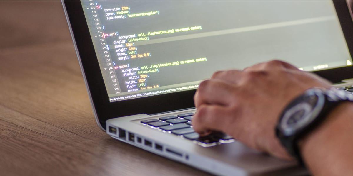 harga jasa pembuatan website