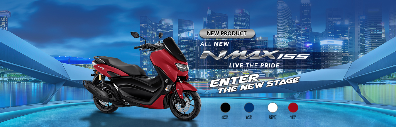 yamaha matic series