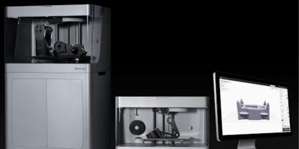 Mau Tahu Printer 3D Apa Yang Bisa Mencetak Logam? Cek Jawabannya di Bawah Ini
